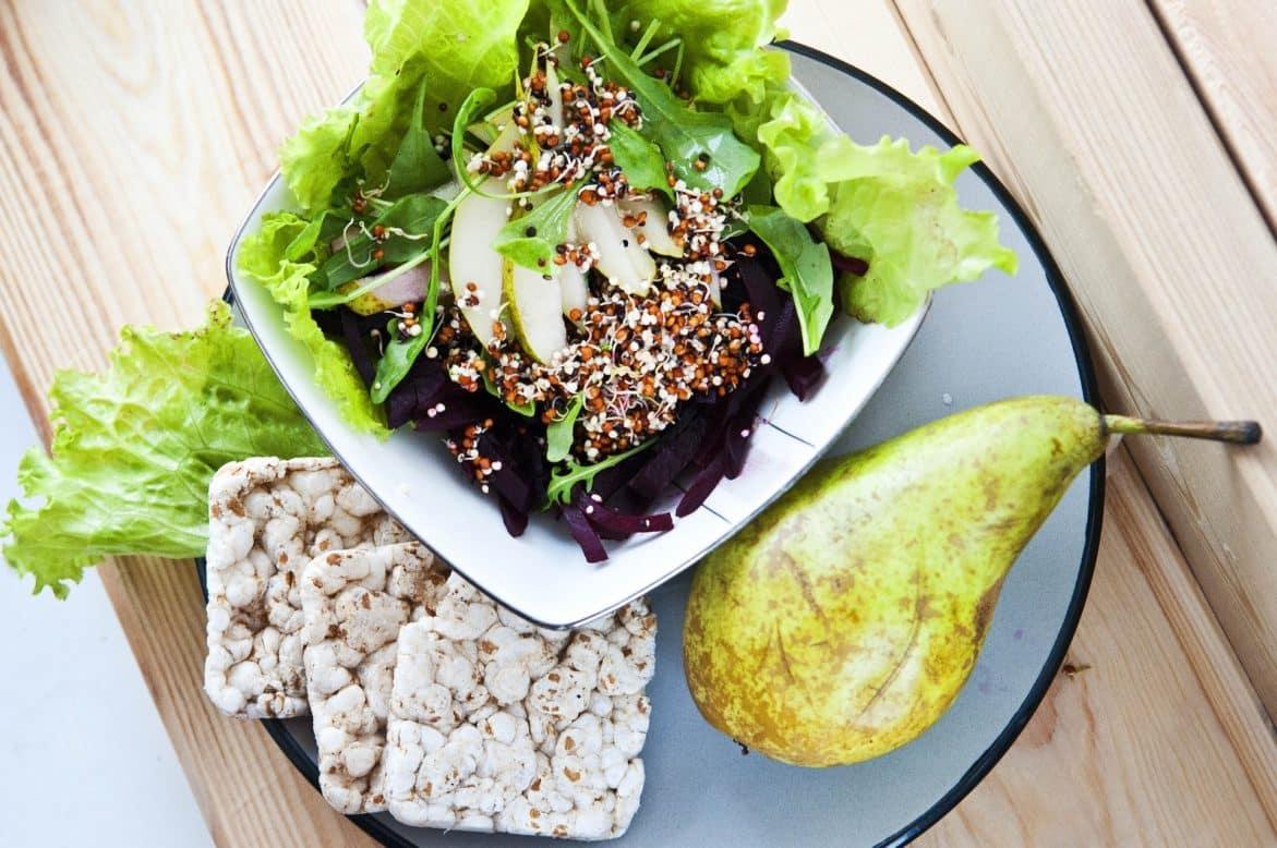 Consommer des graines germées : Les précautions